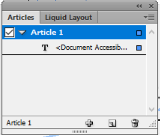 article window with one piece